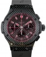 Fake Hublot Big Bang Red Magic Carbon 44mm 301.QX.1734.RX