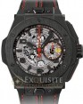 Fake Hublot Big Bang Ferrari All Black 45mm 401.CX.0123.VR