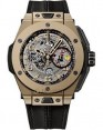 Fake Hublot Big Bang Ferrari Magic Gold 401.MX.0123.VR