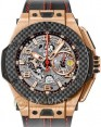 Fake Hublot Big Bang Ferrari King Gold Carbon 45mm 401.OQ.0123.VR