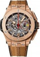 Fake Hublot Big Bang Ferrari King Gold 401.OX.0123.VR