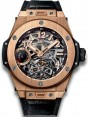 Fake Hublot Big Bang Tourbillon Power Reserve 5 Days King Gold 405.OX.0138.LR