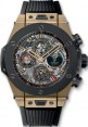 Fake Hublot Big Bang Unico Perpetual Calendar Magic Gold Ceramic 406.MC.0138.RX