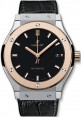 Fake Hublot Classic Fusion 45 mm Titanium King Gold 511.NO.1181.LR