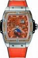Fake Hublot Spirit of Big Bang Moonphase Titanium Orange 647.NX.5371.LR.1206