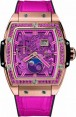 Fake Hublot Spirit of Big Bang Moonphase King Gold Pink 647.OX.7381.LR.1233