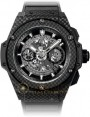 Fake Hublot King Power Unico All Carbon 48mm 701.QX.0140.RX