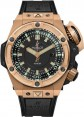Fake Hublot King Power Oceanographic 4000 King Gold 48mm 731.OX.1170.RX