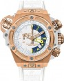 Fake Hublot King Power Oceanographic 1000 King Gold White 48mm 732.OE.2180.RW