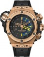 Fake Hublot King Power Oceanographic 1000 King Gold 48mm 732.OX.1180.RX