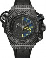 Fake Hublot King Power Oceanographic 1000 Carbon 48mm 732.QX.1140.RX
