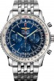 Fake Breitling Navitimer 01 46MM Automatic Steel Mens Watch AB012721/C889/443A