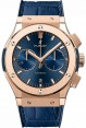 Fake Hublot Classic Fusion Chronograph 45mm Watch 521.OX.7180.LR