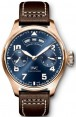 Fake IWC Big Pilot's Watch Annual Calendar Edition Le Petit Prince IW502701