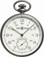 Fake Bell & Ross Heritage White Dial BRPW1-WH-TI