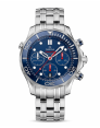 Fake Omega Seamaster Diver 300M Chronograph 41.5 mm Mens Watch 212.30.42.50.03.001