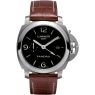 Fake Panerai Luminor 1950 3 Days GMT PAM00320