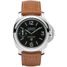 Fake Panerai Luminor Marina Logo PAM01005