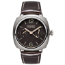 Fake Panerai SpeciAlities Radiomir Tourbillon GMT PAM00315