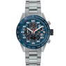 Fake TAG Heuer Carrera CAlibre 01 Chronograph CAR2A1K.BA0703