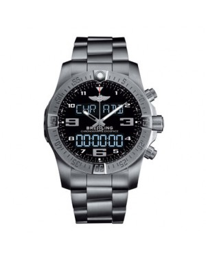 Fake Breitling Professional Exospace B55 Connected Chronograph Mens Watch EB5510H1/BE79 181E