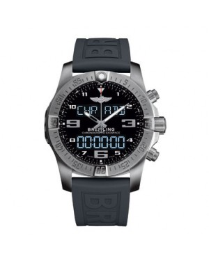 Fake Breitling Exospace B55 Connected Titanium Mens Watch EB5510H1/BE79 154S+A20SS.1