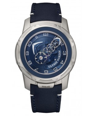 Fake Ulysse Nardin Freak Out Watch 2053-132/03.1