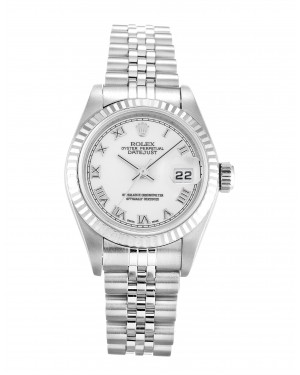 Fake Rolex Datejust Lady 79174