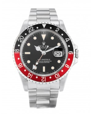 Fake Rolex GMT Master II 16710