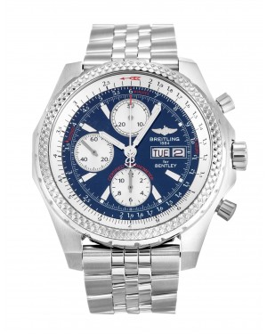 Fake Breitling Bentley GT Watch A13363