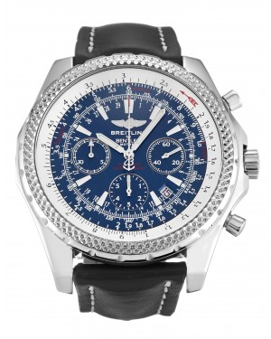 Fake Breitling Bentley Motors Mens Watch A25362