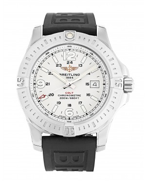 Fake Breitling Colt Quartz Watch A74388