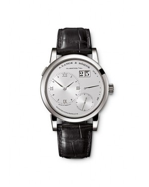 Fake A.Lange & Sohne Lange 1 Platinum Watch 101.025