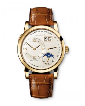 Fake A.Lange & Sohne Lange 1 Moonphase 109.021