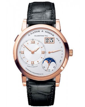 Fake A.Lange & Sohne Lange 1 Moonphase Watch 109.032