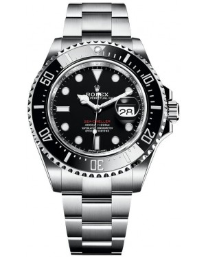Fake Rolex Sea-Dweller 126600