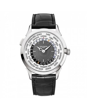 Fake Patek Philippe Complications White Gold Mens Watch 5230G-001