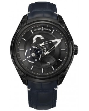 Fake Ulysse Nardin Freak X Carbononium Watch 2303-270/CARB