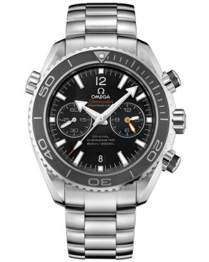 Fake Omega Seamaster Planet Ocean 600 M Chronograph 45.5 mm 232.30.46.51.01.001