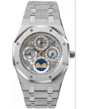 Fake Audemars Piguet Royal Oak Perpetual Calendar Mens Watch 25829PT.OO.0944PT.01