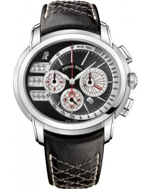 Fake Audemars Piguet Millenary Chronograph Mens Watch 26142ST.OO.D001VE.01