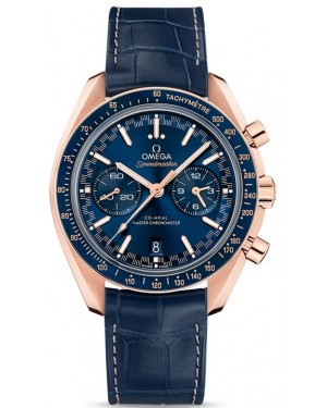 Fake Omega Speedmaster Racing Master 329.53.44.51.03.001