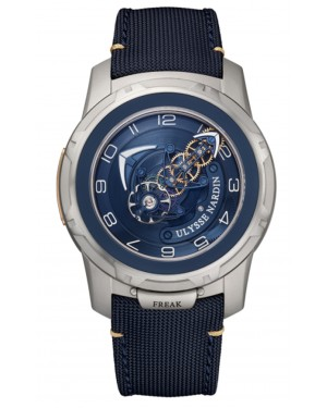 Fake Ulysse Nardin Freak Out Watch 2053-132/03
