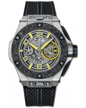 Fake Hublot Big Bang Scuderia Ferrari Watch 402.TQ.0129.VR