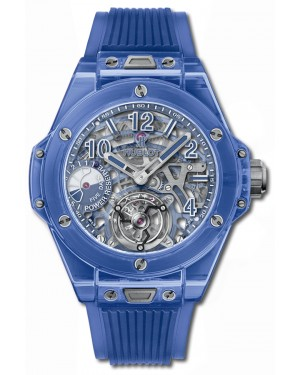 Fake Hublot Big Bang Tourbillon Watch 405.JL.0120.RT