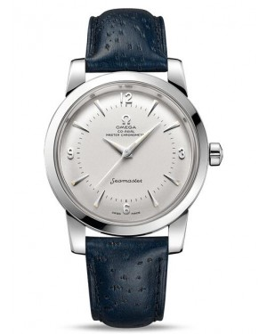 Replica Omega Seamaster 1948 Central Seconds Watch 511.13.38.20.02.001