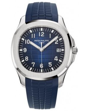 Fake Patek Philippe Aquanaut 20th Anniversary Edition 5168G-001