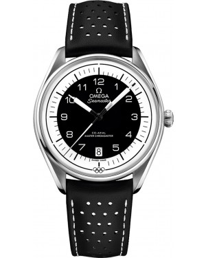 Fake Omega Specialities Olympic Official Timekeeper 522.32.40.20.01.003