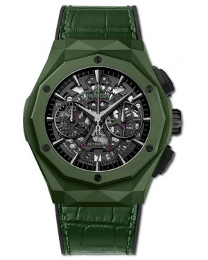 Fake Hublot Classic Fusion Aerofusion Watch 525.GX.0179.LR.ORL19