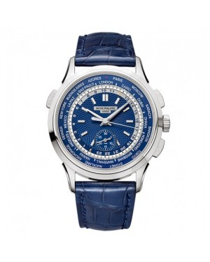 Fake Patek Philippe Complications White Gold Mens Watch 5930G-001